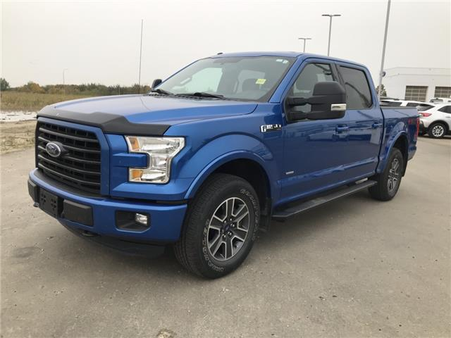 2016 Ford F-150 XLT (Stk: LLT201A) in Ft. Saskatchewan - Image 1 of 22