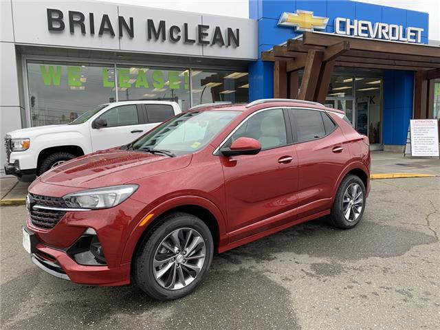 2020 Buick Encore GX Select (Stk: M5268-20) in Courtenay - Image 1 of 17