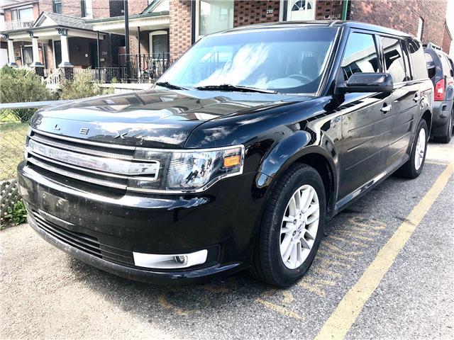 2018 Ford Flex SEL (Stk: ) in Toronto - Image 1 of 1