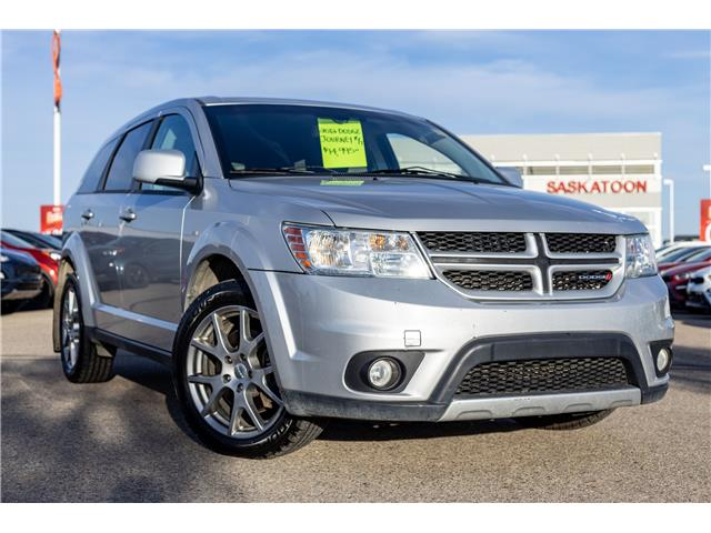 2012 Dodge Journey R/T (Stk: 39358A) in Saskatoon - Image 1 of 6