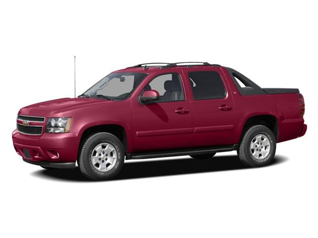 2007 Chevrolet Avalanche 1500  (Stk: 207-2281A) in Chilliwack - Image 1 of 2
