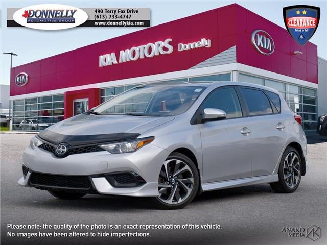 2016 Scion iM Base (Stk: KUR2431) in Kanata - Image 1 of 27