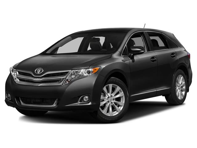2015 Toyota Venza Base V6 (Stk: 03109A) in Waterloo - Image 1 of 10