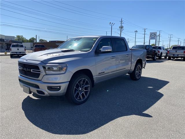 2020 RAM 1500 Rebel (Stk: N04711) in Chatham - Image 1 of 16