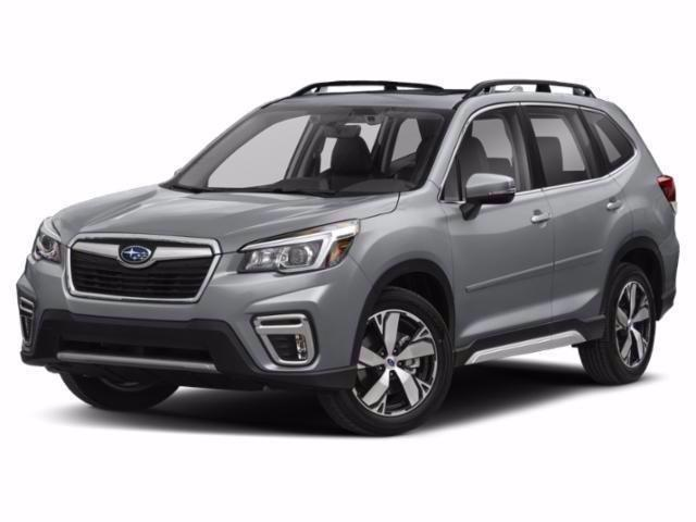 2020 Subaru Forester Touring (Stk: S8437) in Hamilton - Image 1 of 1