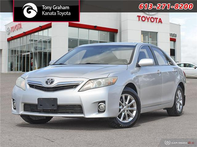 2011 Toyota Camry Hybrid Base (Stk: B2963) in Ottawa - Image 1 of 29