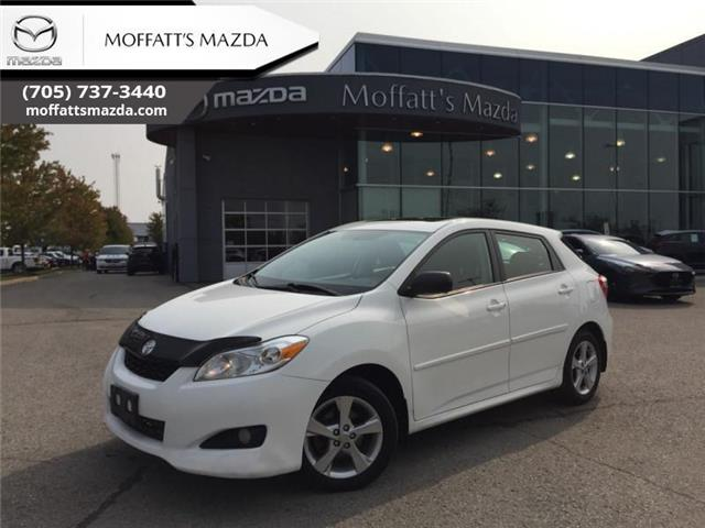 2013 Toyota Matrix Base (Stk: P8369A) in Barrie - Image 1 of 18
