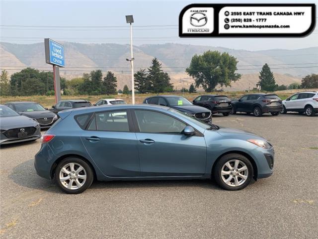 2011 Mazda Mazda3 MAZDA3I (Stk: YL101A) in Kamloops - Image 1 of 23