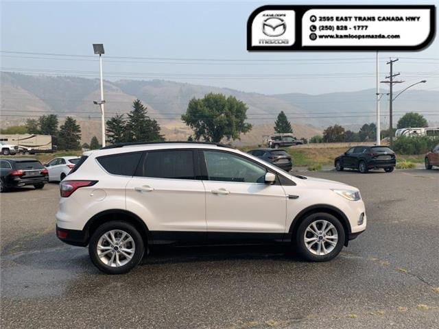 2017 Ford Escape SE (Stk: YL057A) in Kamloops - Image 1 of 29
