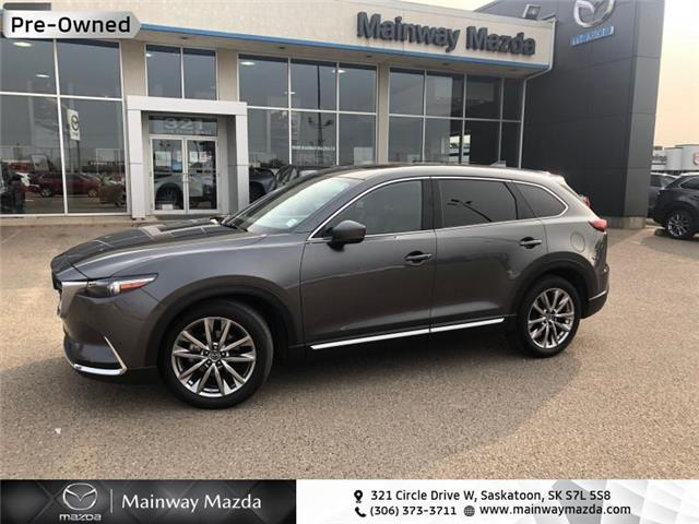 2019 Mazda CX-9 GT AWD (Stk: M20018A) in Saskatoon - Image 1 of 19