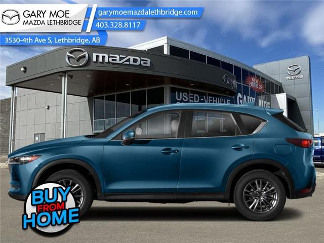 2021 Mazda CX-5  (Stk: 21-1357) in Lethbridge - Image 1 of 1
