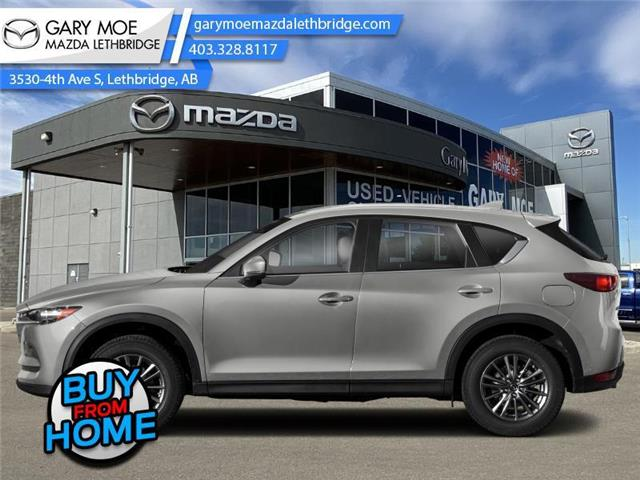 2021 Mazda CX-5 GS (Stk: 21-1823) in Lethbridge - Image 1 of 1