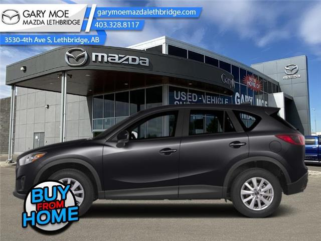 2014 Mazda CX-5 GS (Stk: 20-3701A) in Lethbridge - Image 1 of 1