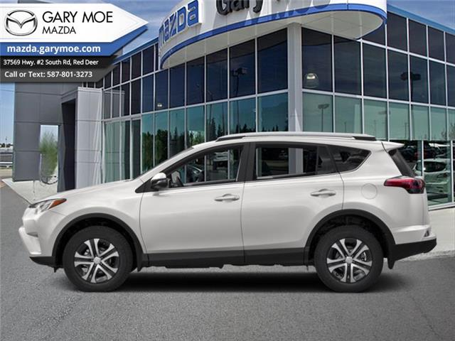2017 Toyota RAV4 LE (Stk: MP9931) in Red Deer - Image 1 of 1