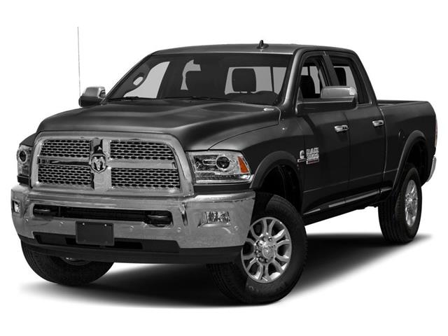 2016 RAM 3500 Laramie (Stk: 208-0105A) in Chilliwack - Image 1 of 9