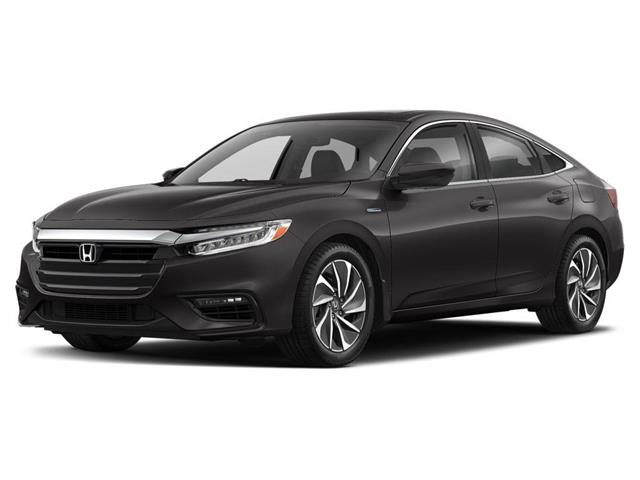 2021 Honda Insight Base (Stk: 28879) in Ottawa - Image 1 of 1