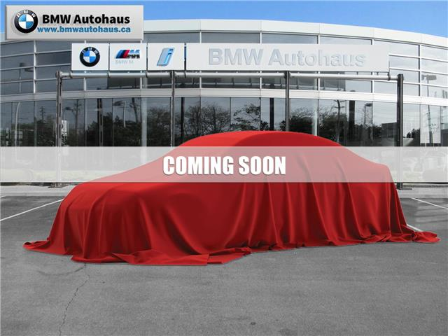 2016 BMW 328i xDrive (Stk: P9823) in Thornhill - Image 1 of 1