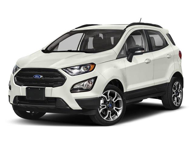 2020 Ford EcoSport SES (Stk: 20EC4400) in Vancouver - Image 1 of 9