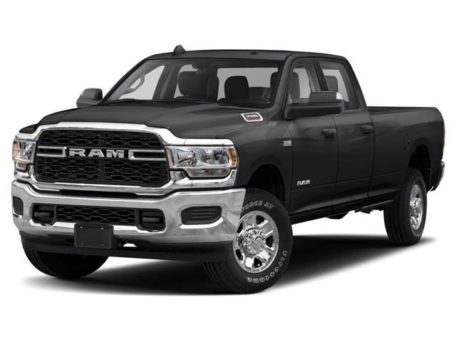 2020 RAM 3500 Tradesman (Stk: WD2024) in Red Deer - Image 1 of 9