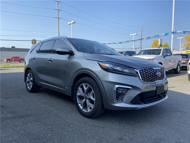 2019 Kia Sorento  (Stk: L292A) in Thunder Bay - Image 1 of 14