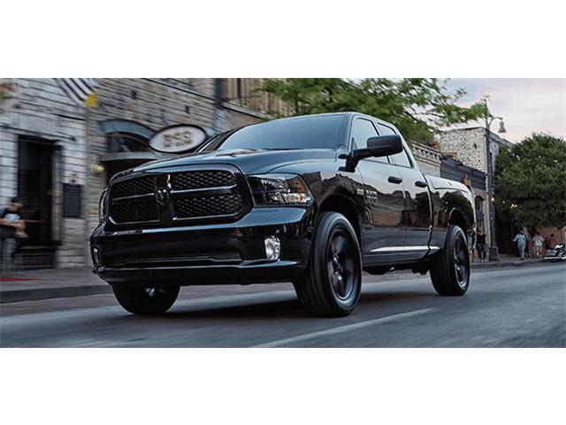 New 2021 RAM 1500   - Nipawin - Nipawin Chrysler Dodge