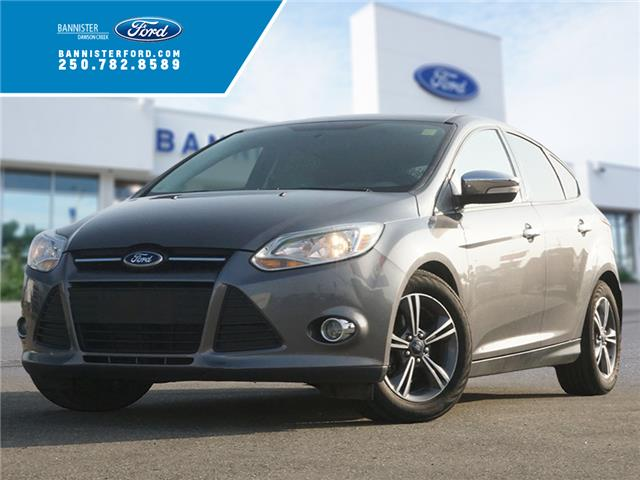 2014 Ford Focus SE (Stk: S202407A) in Dawson Creek - Image 1 of 16