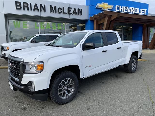 2021 GMC Canyon  (Stk: M6012-21) in Courtenay - Image 1 of 16
