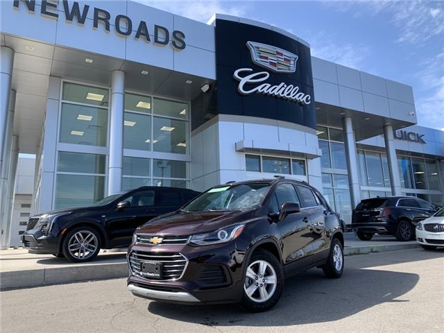 2020 Chevrolet Trax LT (Stk: B345593) in Newmarket - Image 1 of 25