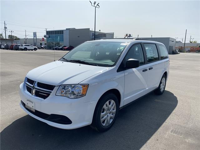 2020 Dodge Grand Caravan SE (Stk: N04682) in Chatham - Image 1 of 13