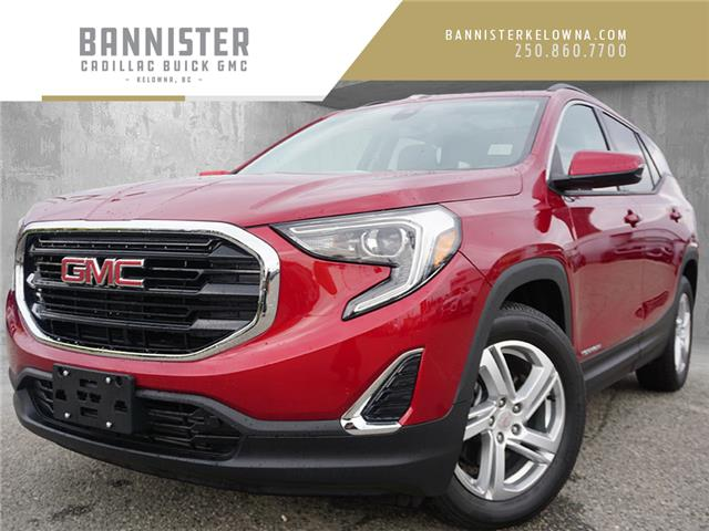 2020 GMC Terrain SLE (Stk: 20-021) in Kelowna - Image 1 of 11