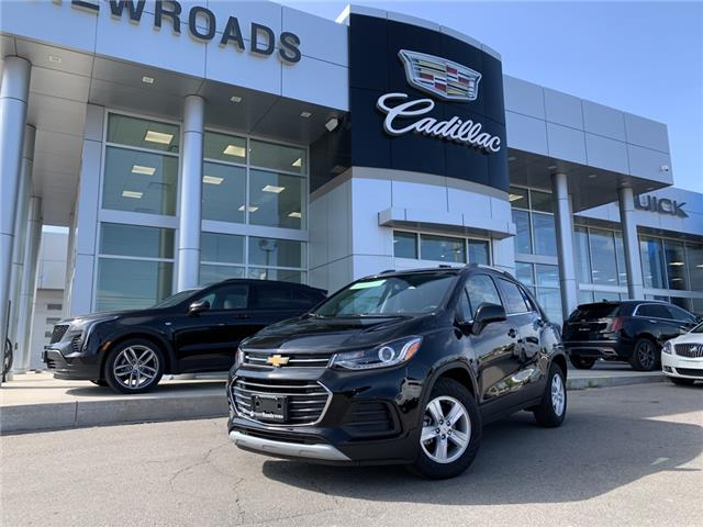 2020 Chevrolet Trax LT (Stk: B345889) in Newmarket - Image 1 of 24