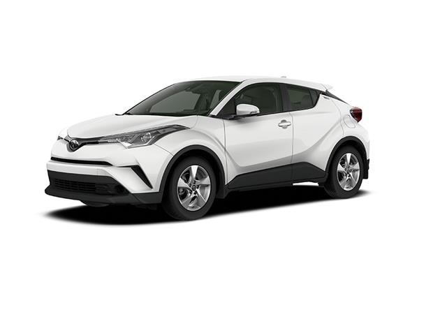 2021 Toyota C-HR BASE (Stk: 21026) in Hamilton - Image 1 of 1