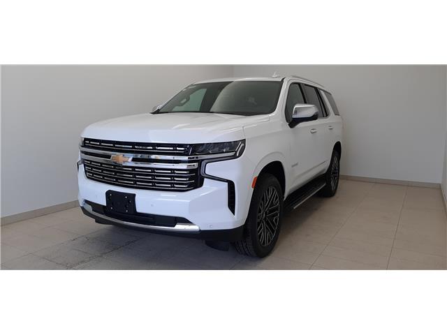 2021 Chevrolet Tahoe Premier (Stk: 11198) in Sudbury - Image 1 of 17