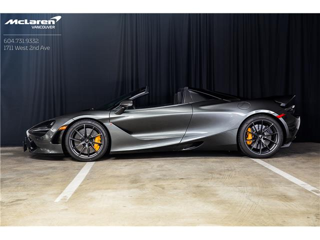 2020 McLaren 720S  (Stk: PL511646001) in Vancouver - Image 1 of 19