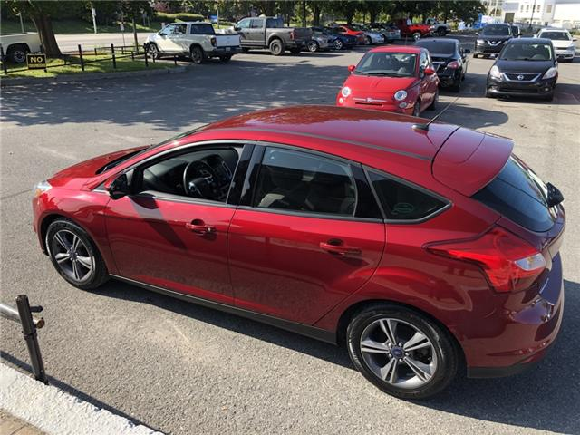 2014 Ford Focus SE (Stk: ) in Ottawa - Image 1 of 14