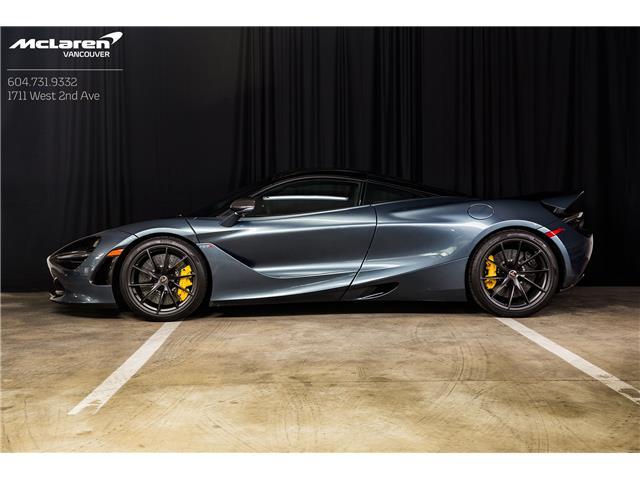 2018 McLaren 720S  (Stk: PL530477001) in Vancouver - Image 1 of 17