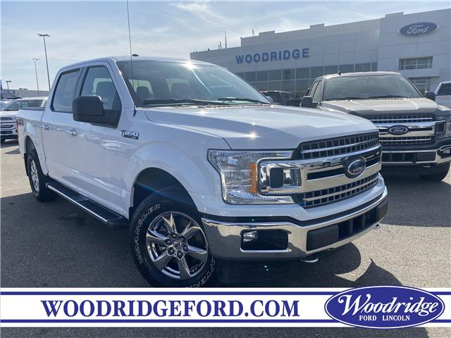 2018 Ford F-150 XLT (Stk: T30407) in Calgary - Image 1 of 20