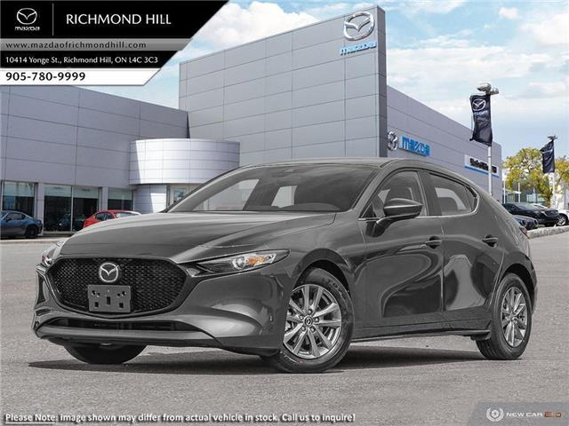 2020 Mazda Mazda3 Sport GS (Stk: 20-364) in Richmond Hill - Image 1 of 23