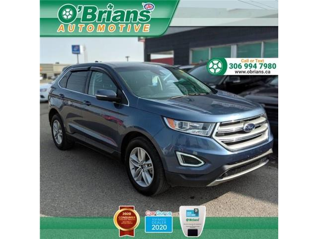 2018 Ford Edge SEL (Stk: 13767A) in Saskatoon - Image 1 of 24