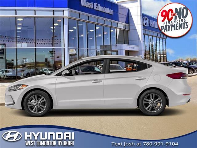 2018 Hyundai Elantra  (Stk: P1397) in Edmonton - Image 1 of 1