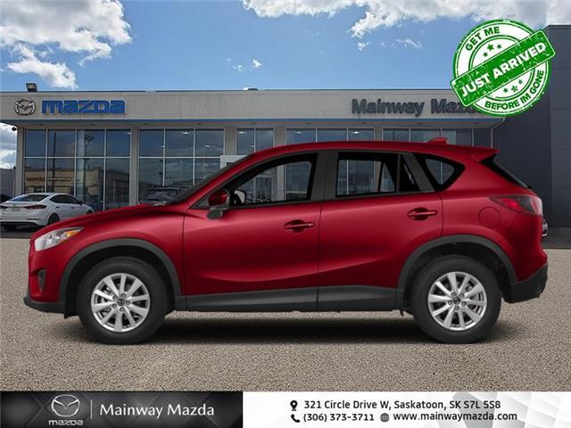 2015 Mazda CX-5 GS (Stk: M20243A) in Saskatoon - Image 1 of 1