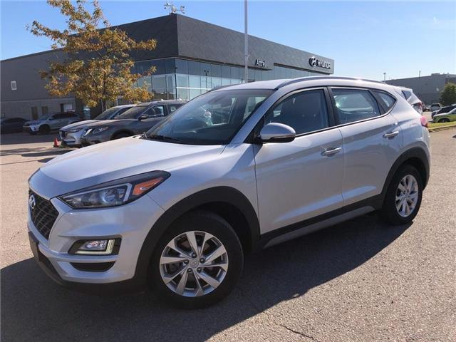2019 Hyundai Tucson Preferred (Stk: 4344) in Brampton - Image 1 of 17