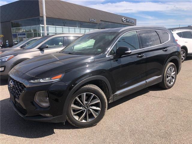 2019 Hyundai Santa Fe Preferred 2.4 (Stk: 4343) in Brampton - Image 1 of 18