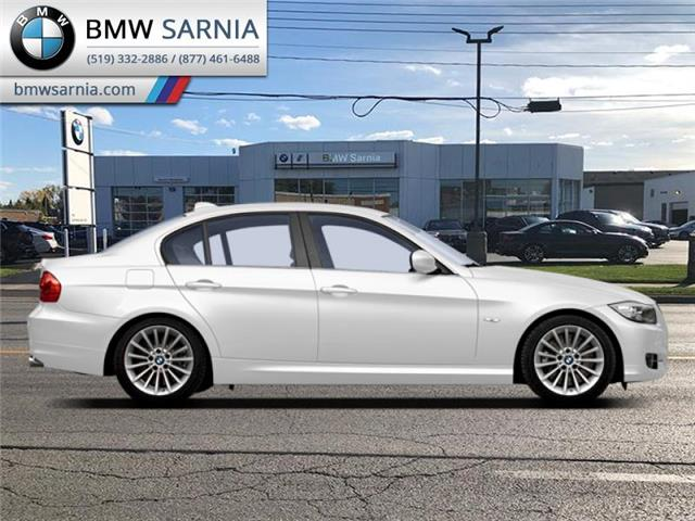 2009 BMW 323i  (Stk: BU762) in Sarnia - Image 1 of 1