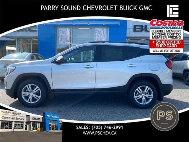 2020 GMC Terrain SLE (Stk: 20-184) in Parry Sound - Image 1 of 20