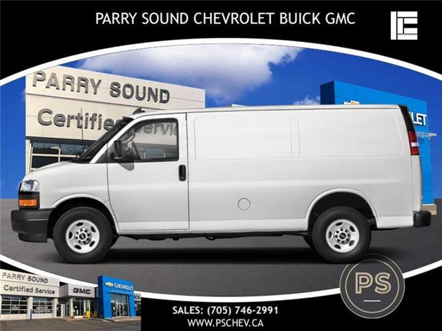2020 GMC Savana 2500 Work Van (Stk: 20-192) in Parry Sound - Image 1 of 1
