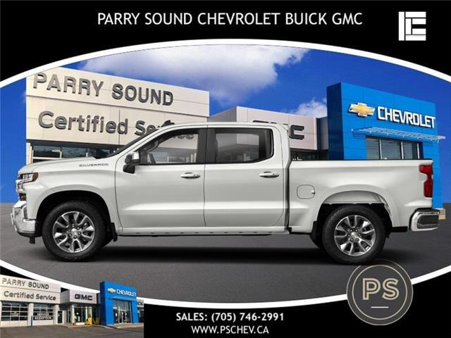 2020 Chevrolet Silverado 1500 RST (Stk: 20754) in Parry Sound - Image 1 of 1