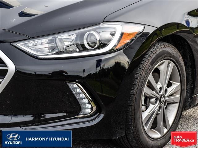 2018 Hyundai Elantra GL (Stk: P760A) in Rockland - Image 1 of 26