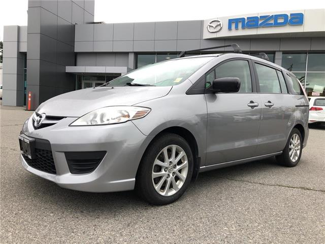 2010 Mazda Mazda5 GS (Stk: 774596J) in Surrey - Image 1 of 15