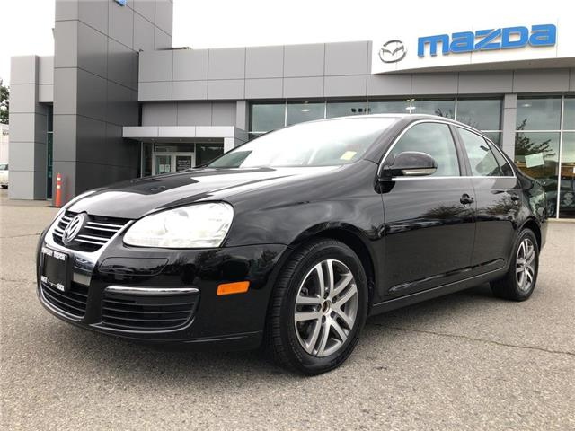 2006 Volkswagen Jetta 2.5 (Stk: 157169J) in Surrey - Image 1 of 15